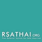 RSA -Thai Referral System for Safe Abortion